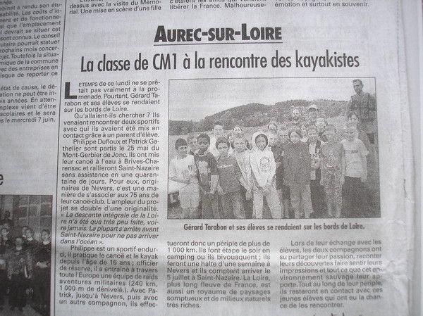 Journal 'La Tribune/ le Progrés' : Journal de la Haute-Loire